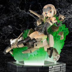 Frame Arms Girl Gourai -SESSION GO!!-