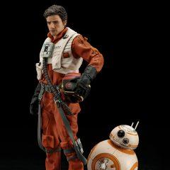 ARTFX+ Poe Dameron & BB-8 2Pack The Force Awakens Ver.