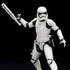 ARTFX+ First Order Stormtrooper FN-2199