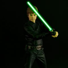 ARTFX+ Luke Skywalker Return of the Jedi Ver.