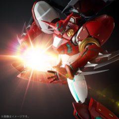 RIOBOT Shin Getter-1