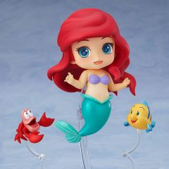 Nendoroid 836 Ariel