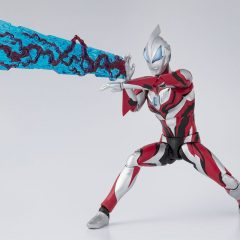 S.H.Figuarts Ultraman Geed Primitive