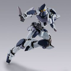 METAL BUILD Arbalest Ver.IV (Japanese Edition)