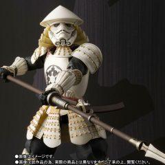 Meishou MOVIE REALIZATION Yari Ashigaru Storm Trooper