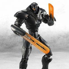 Robot Spirits -SIDE JAEGER- Obsidian Fury
