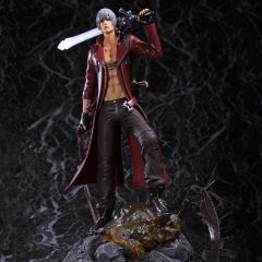 Devil May Cry 3 Dante