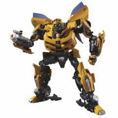 Transformers Movie MPM-03 Bumblebee (JP Edition)