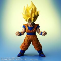 Deforeal Super Saiyan Son Goku