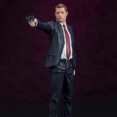 "ARTFX+ James ""Jim"" Gordon -GOTHAM-"
