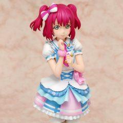 DreamTech Ruby Kurosawa Kimi no Kokoro wa Kagayaiterukai? Ver.