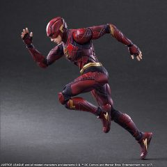 Play Arts Kai Flash