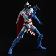 Tatsunoko Heroes Fighting Gear G-1/Gatchaman Fighting Gear ver.