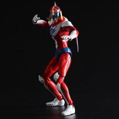 Tatsunoko Heroes Fighting Gear Polymar Fighting Gear ver.