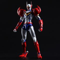 Tatsunoko Heroes Fighting Gear Tekkaman Fighting Gear ver.
