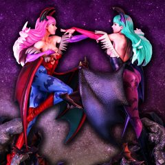 Morrigan Ultimate Edition