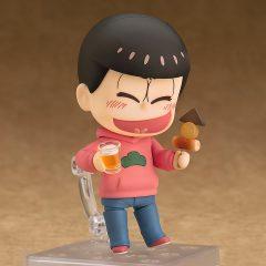 Nendoroid 623 Osomatsu Matsuno
