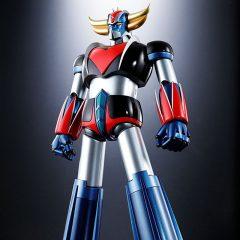 Soul of Chogokin GX-76 Grendizer D.C.