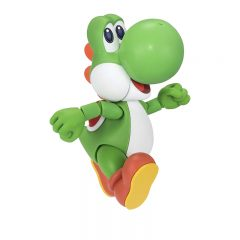 S.H.Figuarts Yoshi [JP Edition]