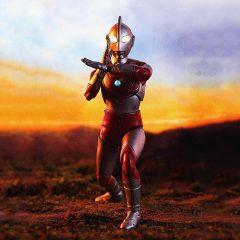 S.H.Figuarts Ultraman Jack [JP Edition]