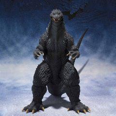 S.H.Figuarts Godzilla (2002) [JP Edition]