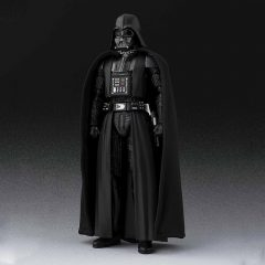 S.H.Figuarts Darth Vader (A NEW HOPE) [JP Edition]
