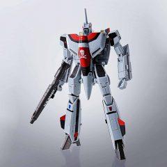 HI-METAL R VF-1A Super Valkyrie (Hikaru Ichijyou Custom) [JP Edition]