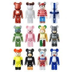 BE@RBRICK Series 35 24Pack