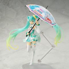 Figma Racing Miku 2017 Ver. (8000JPY Level Personal Sponsorship)