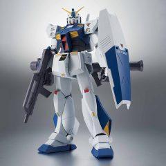 Robot Spirits -SIDE MS- RX-78NT-1 Gundam NT-1 ver. A.N.I.M.E. [JP Edition]