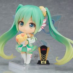 Nendoroid Racing Miku 2017 Ver. (8000JPY Level Personal Sponsorship)