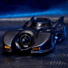 Figure Complex Movie Revo Series No.009 Batmobile (1989)