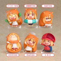 Himouto! Umaru-chan Trading Figures Vol.2