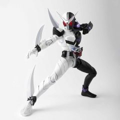 S.H.Figuarts (Shinkocchou Seihou) Kamen Rider W Fang Joker [JP Edition]