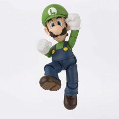 S.H.Figuarts Luigi [JP Edition]