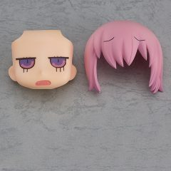 Learning with Manga! Fate/Grand Order Face Swap (Shielder/Mash Kyrielight)