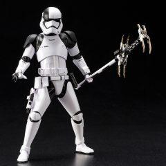ARTFX+ First Order Stormtrooper Executioner