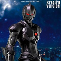 1/6 ULTRAMAN Suit Stealth Version