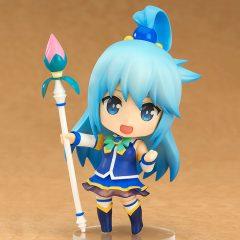 Nendoroid 630 Aqua