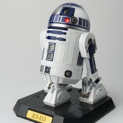 Chogokin x 12 Perfect Model - R2-D2 (A NEW HOPE)