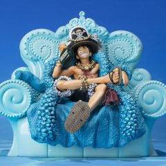 Figuarts ZERO Monkey D. Luffy -ONE PIECE 20th Anniversary ver.-
