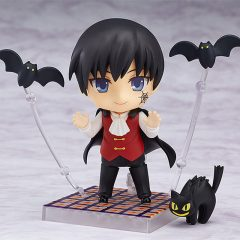 Nendoroid More Halloween Set Male Ver.