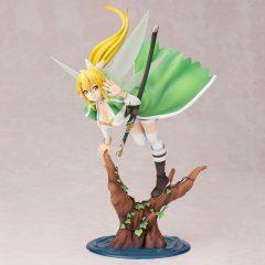 Leafa -Fairy Dance-
