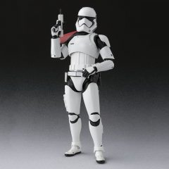 S.H.Figuarts First Order Stormtrooper (The Last Jedi) Special Set