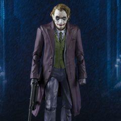 S.H.Figuarts Joker (The Dark Knight)