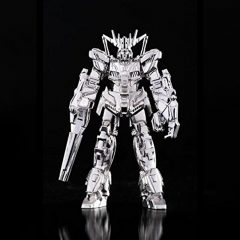 Absolute Chogokin GM-14 Unicorn Gundam 02 Banshee (Destroy Mode)