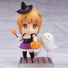 Nendoroid More Halloween Set Female Ver.