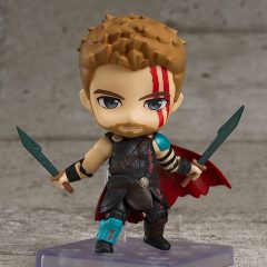 Nendoroid 863 Thor Ragnarok Edition
