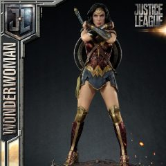 Museum Masterline MMJL-05 Justice League: WonderWoman 1/3 Scale