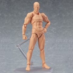Figma 02 archetype next:he flesh color ver.